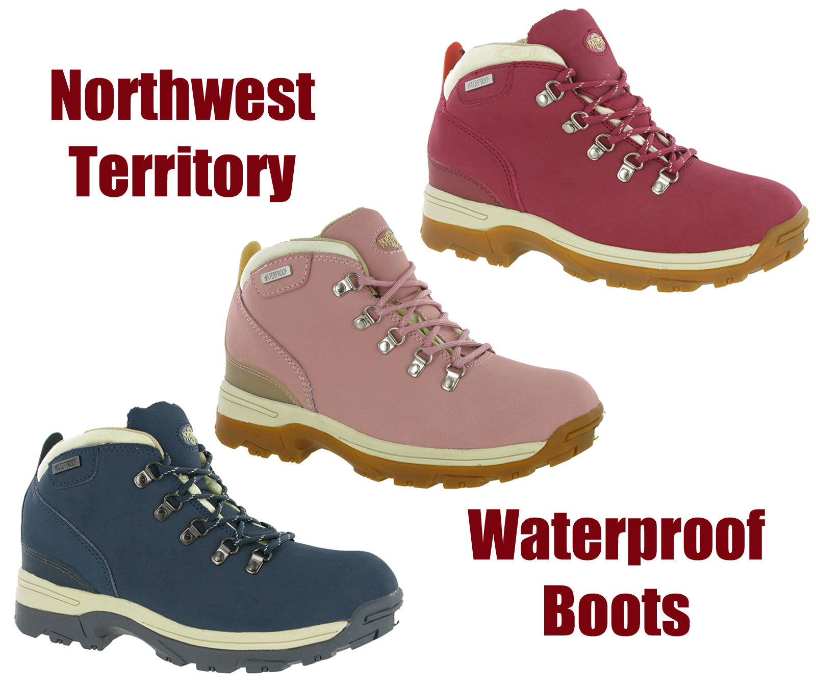 Cool Timberland Womenu0026#39;s Wheelwright Waterproof Hiking Boots | EBay