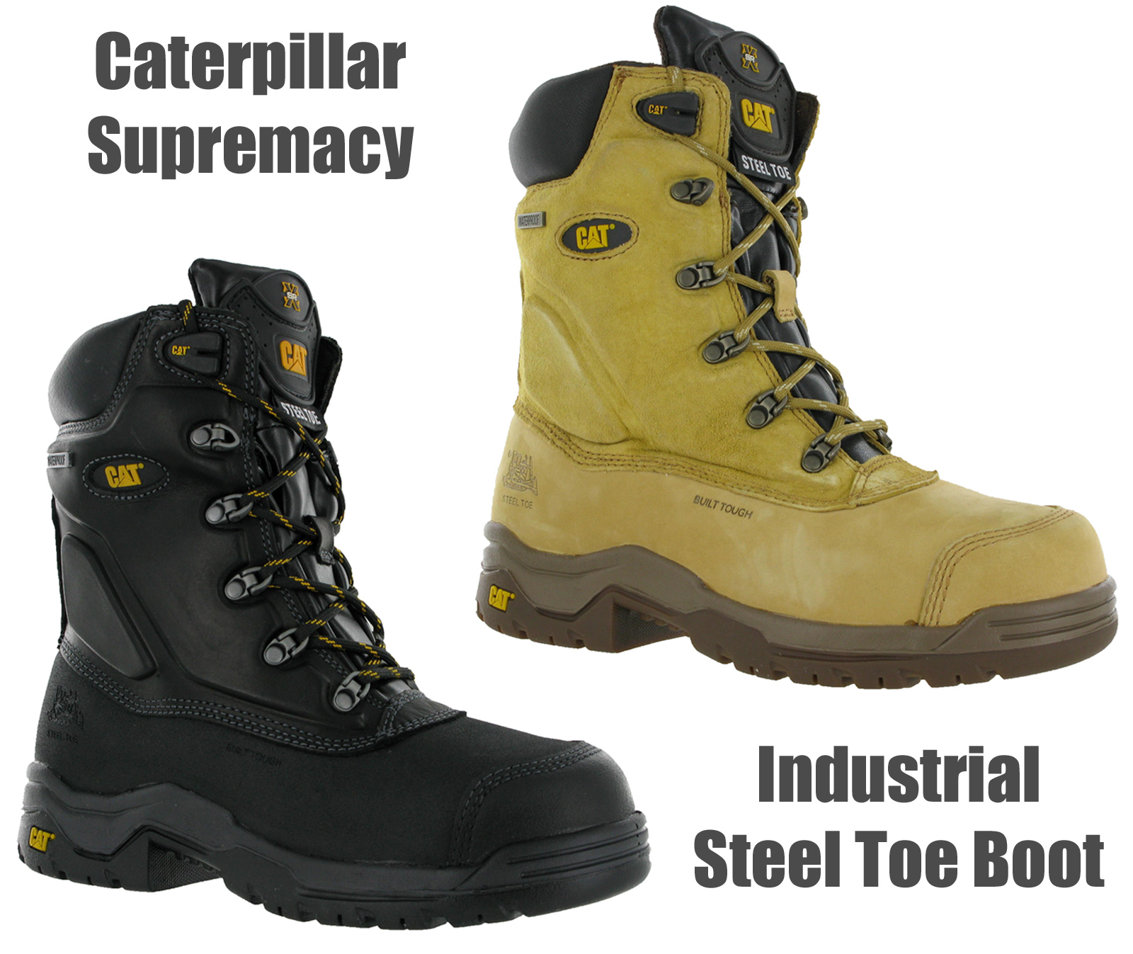 Cat Supremacy Boots Reviews