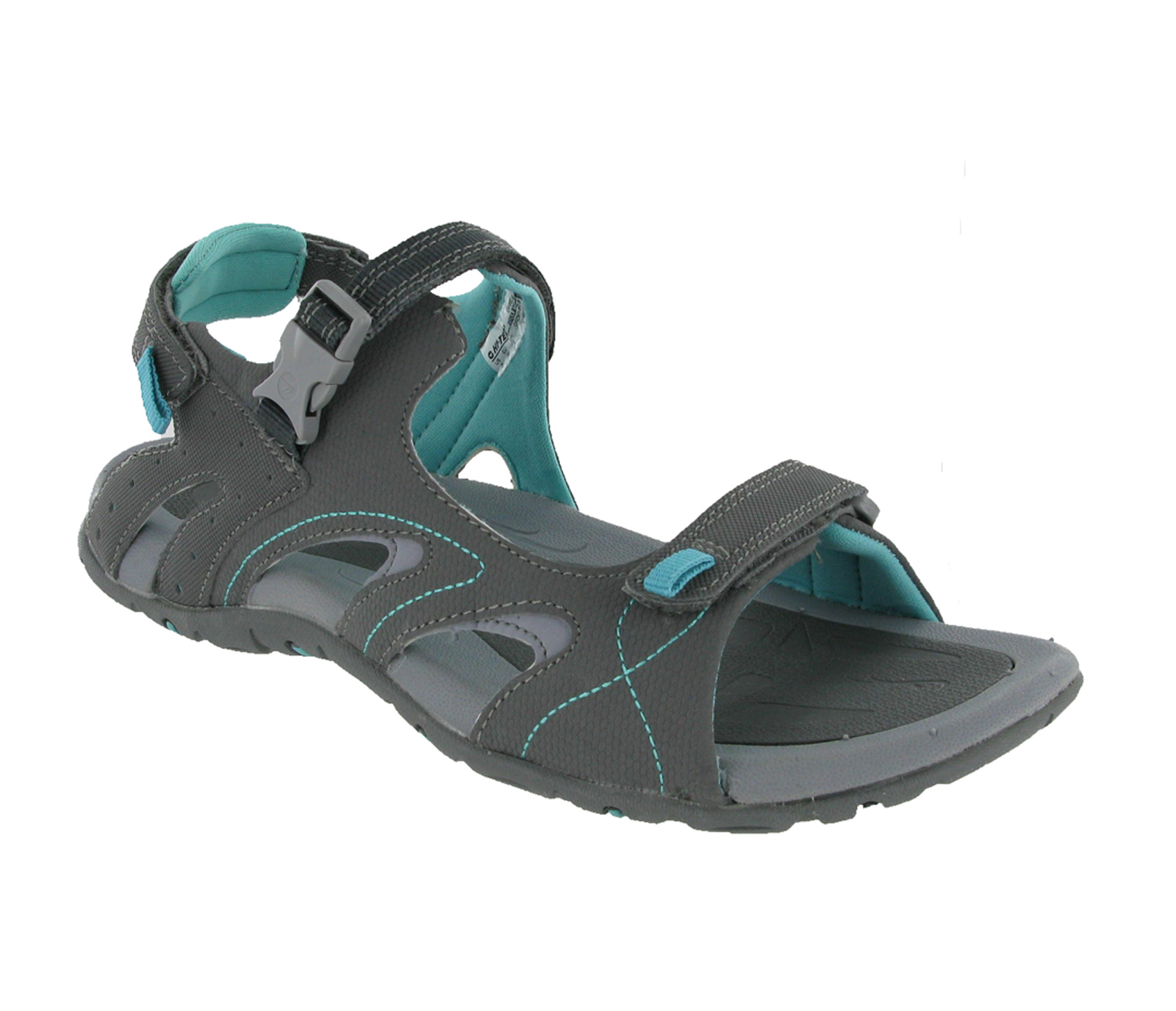 New-Hi-Tec-Womens-Indra-Strap-Athletic-Outdoor-