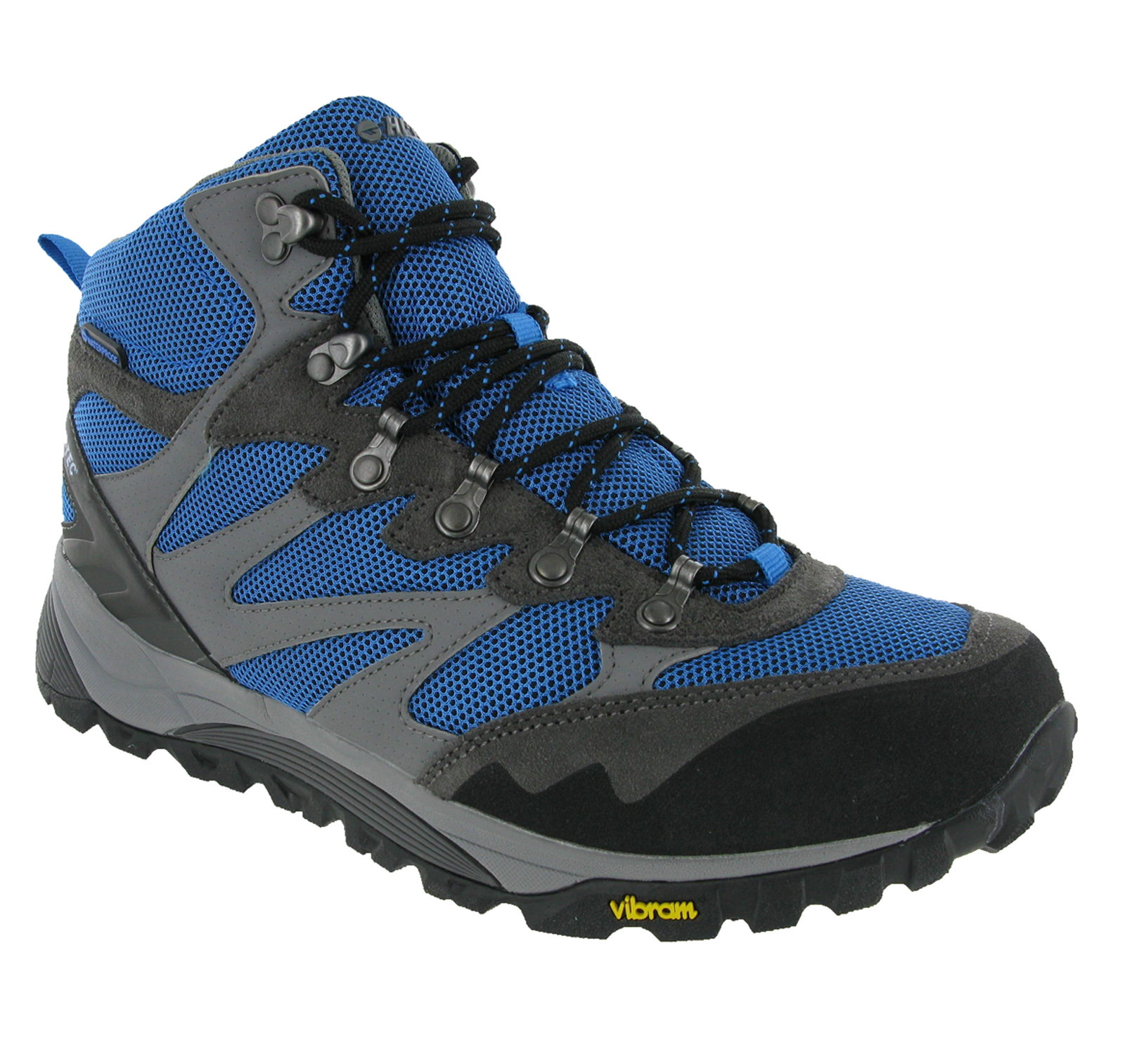 Mens Size  Hi Tec Waterproof Walking Shoes