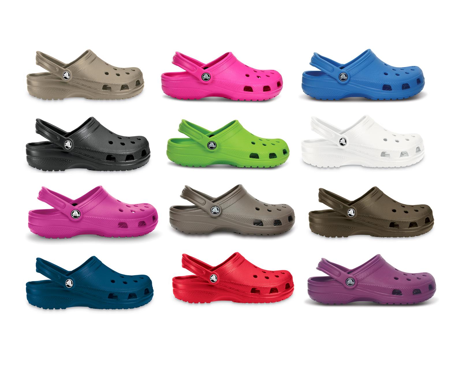 Unisex Classic Clogs Crocs 5xJrm8
