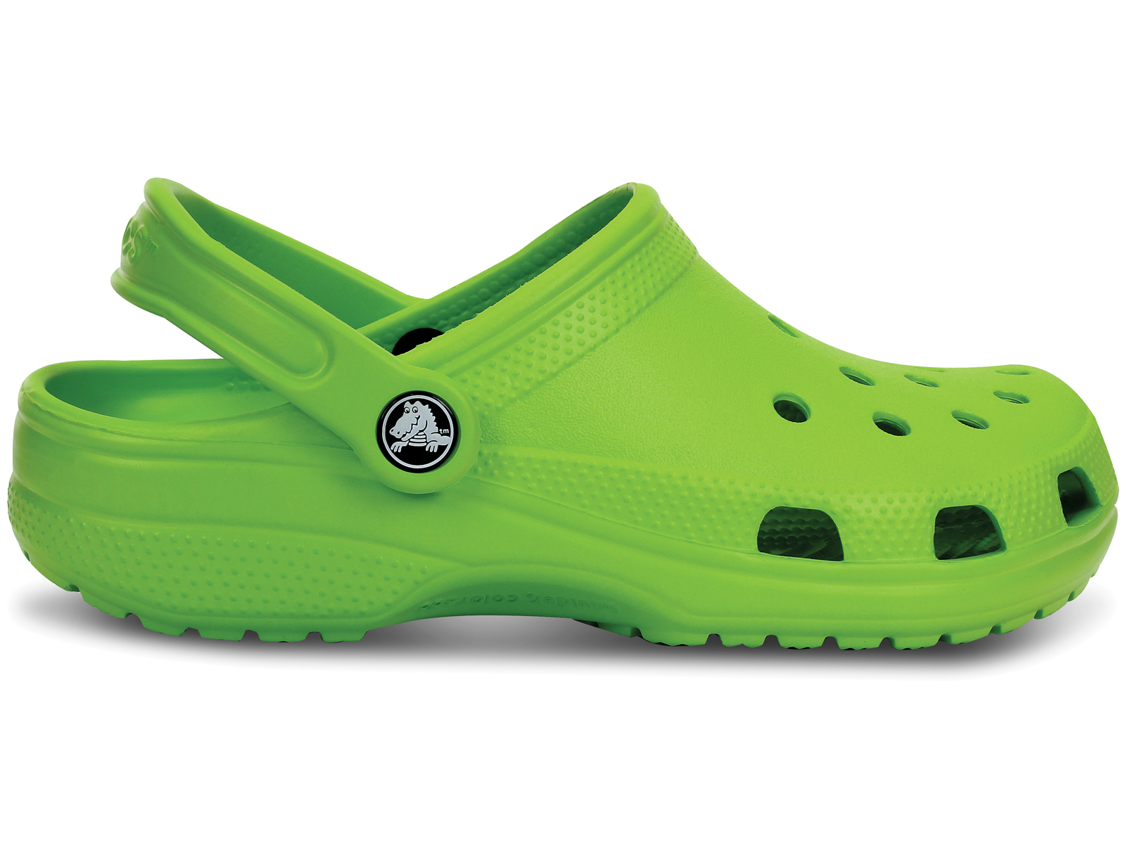 Genuine Croc Shoes Size