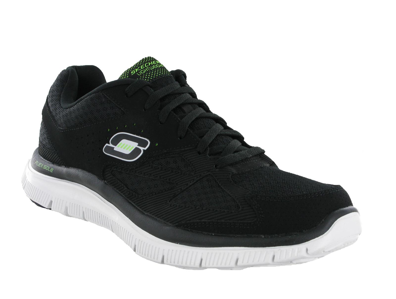 Lightweight Memory Foam Mens Shoes