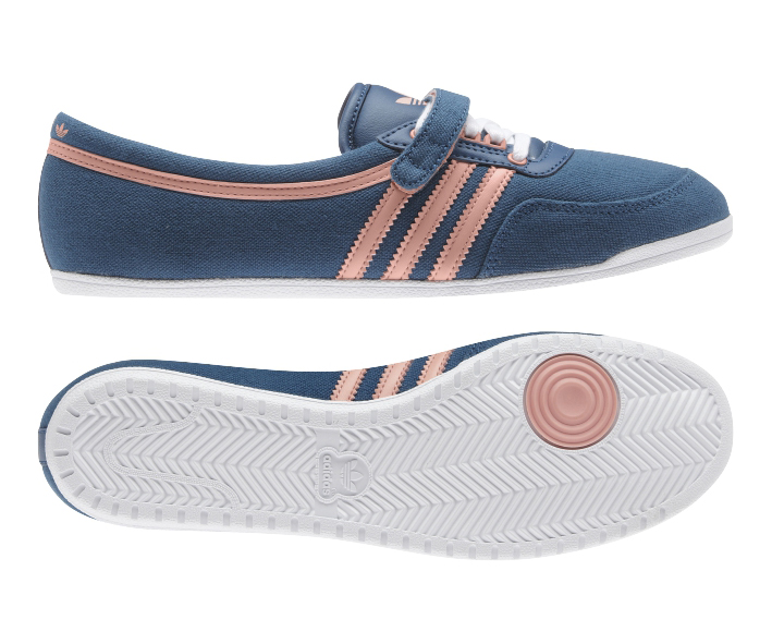 pretty cheap fashion latest Details about New Womens Adidas Originals Concord Round Ballerina Pumps  Shoe Trainers Size 3-8