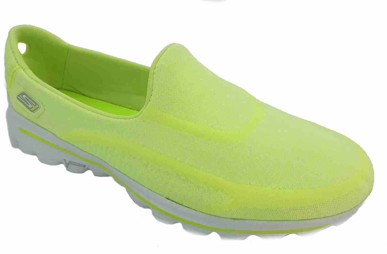 Zapatos Skechers Go Walk para mujer ZIcTH