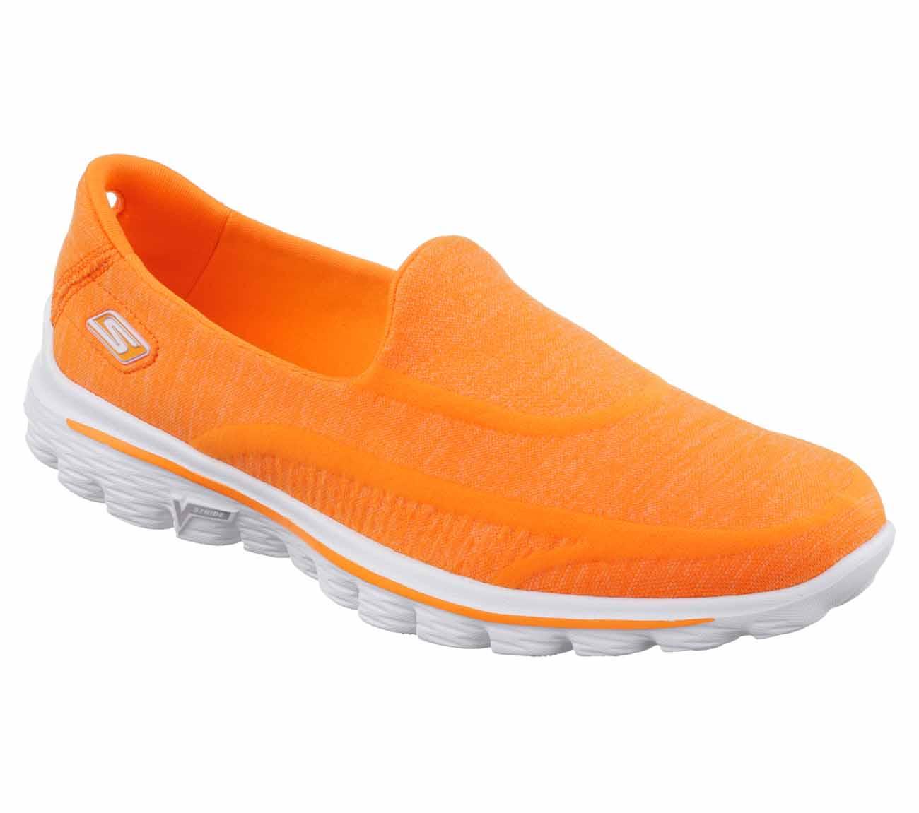 Skechers Go Walk  Super Sock Womens Shoes