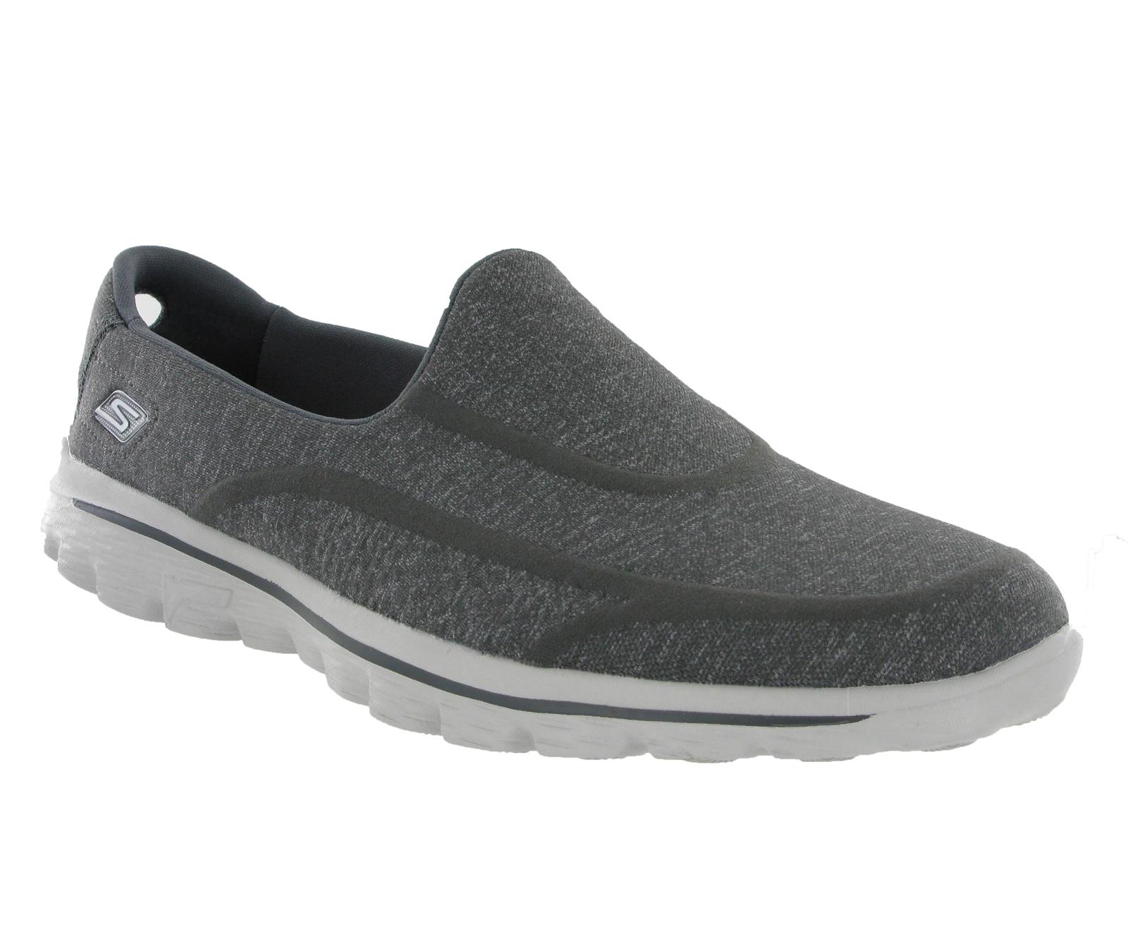 Skechers Super Para Camiseta 2 Mujer Sock Nueva Go Walk Bombas 0HBtTwq