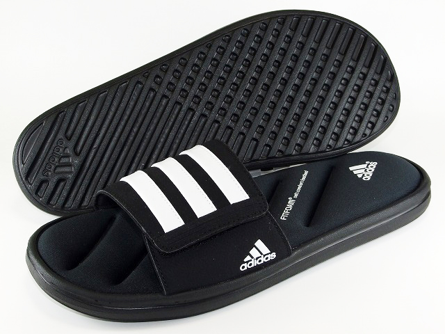 Luxury Adidas Fit Foam Sandals For Women  Shoes  Pinterest