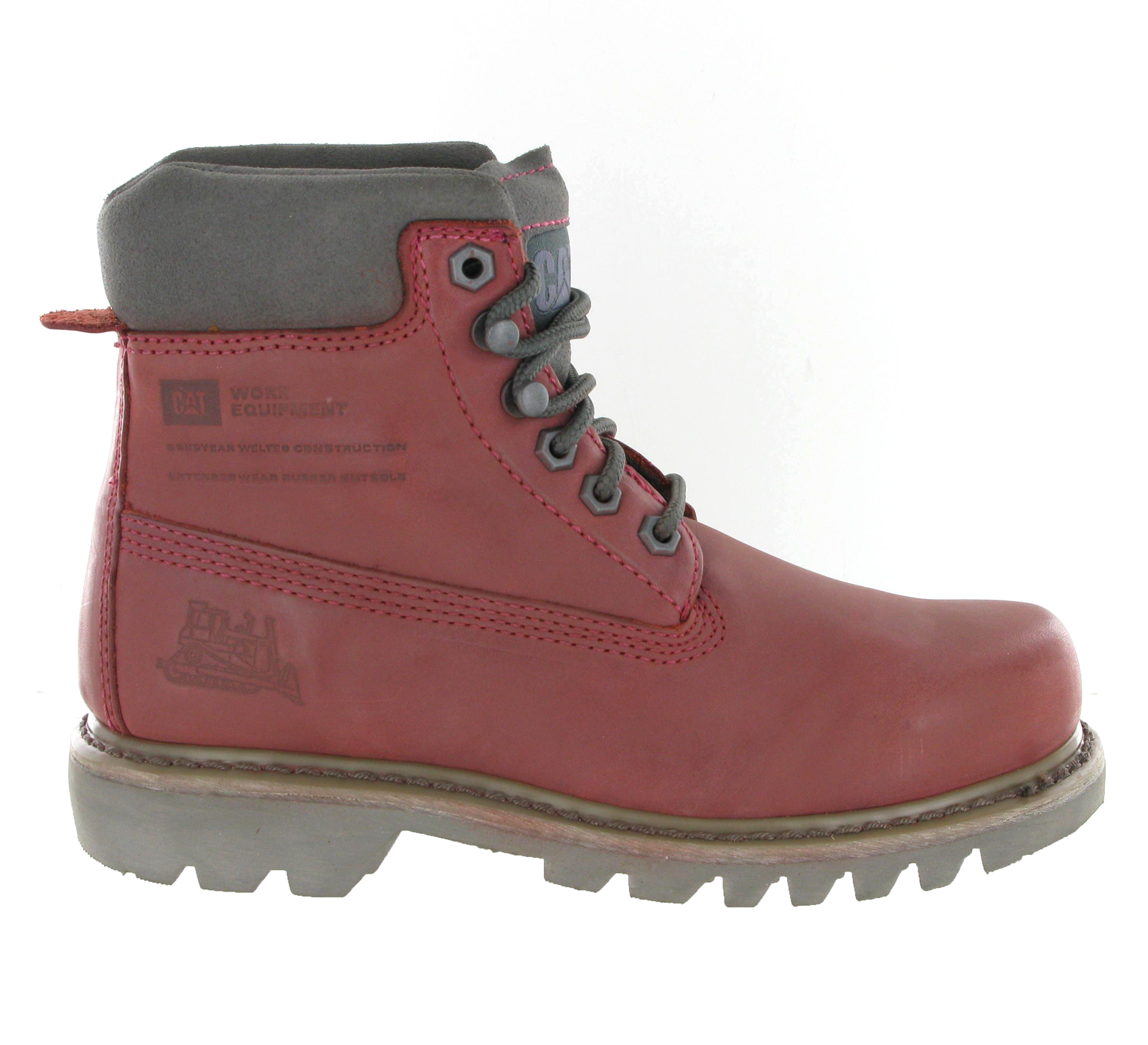 Lastest Caterpillar  Women Boots  Caterpillar Women Fashion  Caterpillar