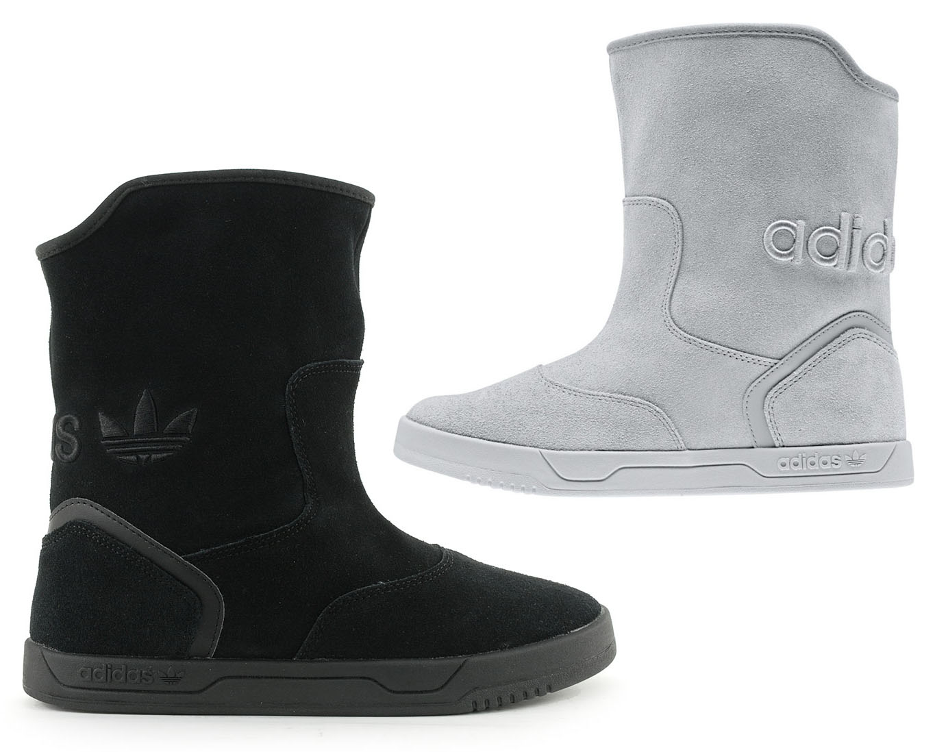 Adidas Womens Shoes With Fur