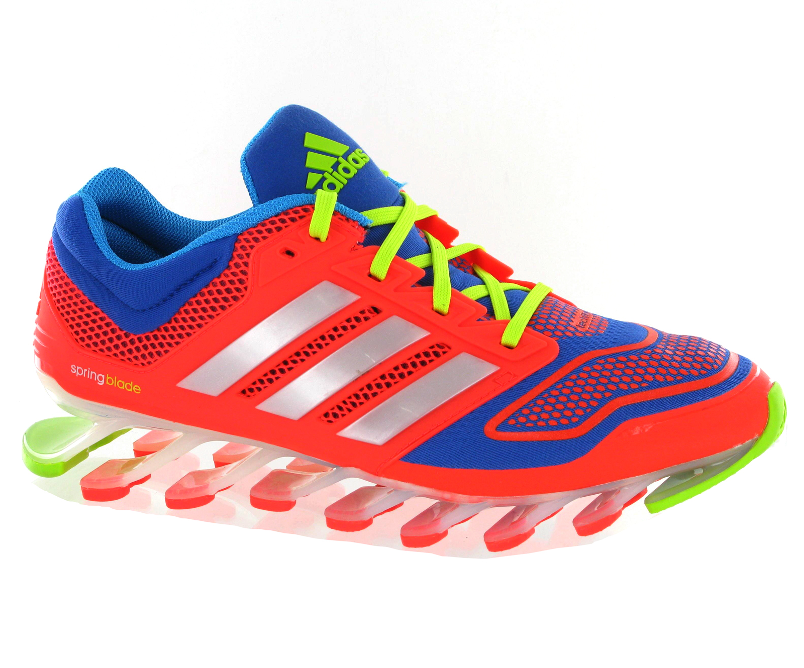 Adidas Techfit Shoes Blue
