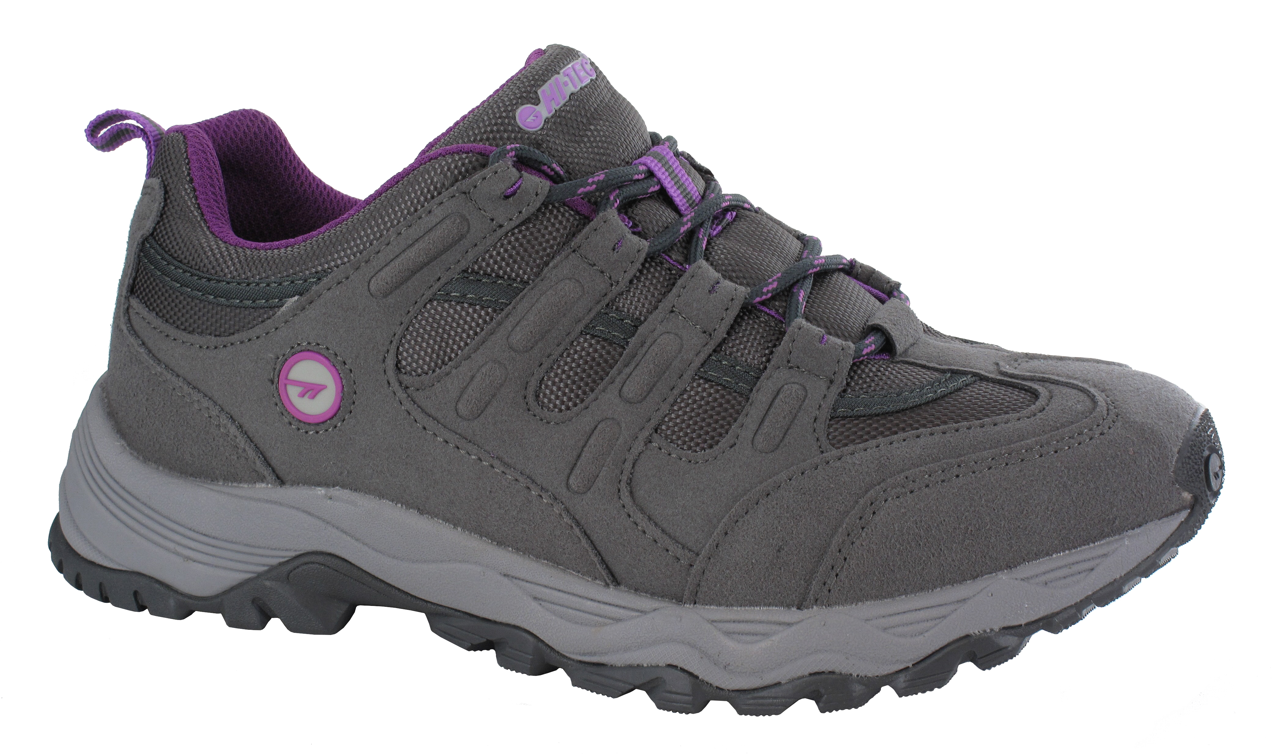 Wonderful Womens Lightweight Hiking Shoe | Road Runner Sports | Ladies Lightweight Hiking Shoe Female ...
