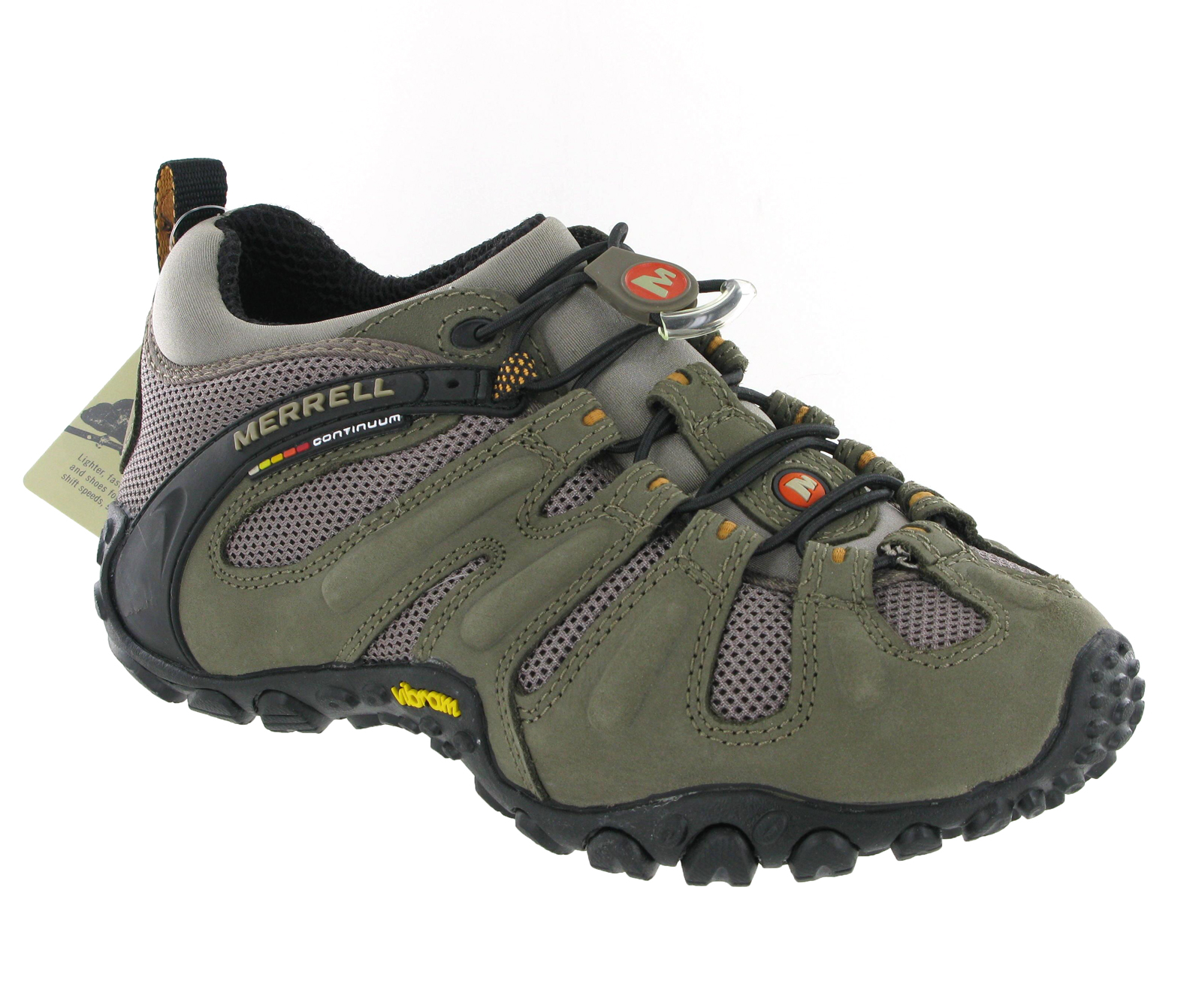Merrell Chameleon Ii Stretch Navy Conservative Animal Welfare