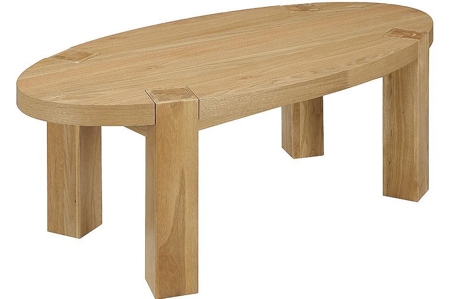Zeus Solid Oak Coffee Table Oval Shape Leg Occasional  : ZEUS COFFEE OVAL from www.ebay.co.uk size 919 x 605 jpeg 57kB