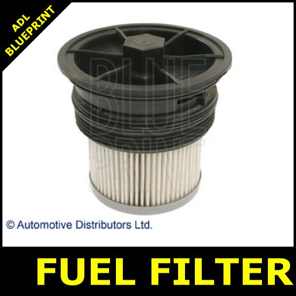 Fuel Filter Chrysler Pt Cruiser Ada102311