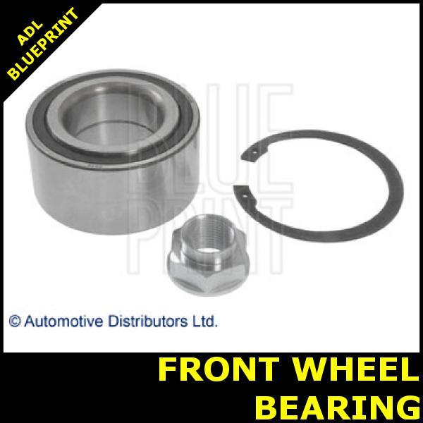 how to change front wheel bearing 2008 montana