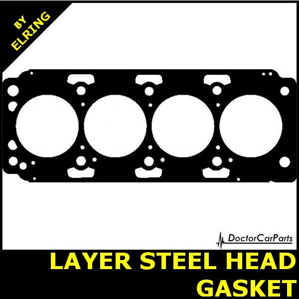 Head Gasket (MLS Multi Layered Steel) Hyundai ELRING 451