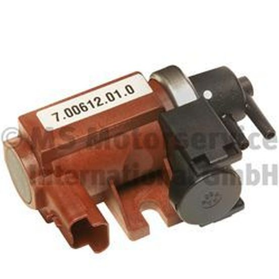 boost pressure valve n75 solenoid converter 161842 c4 c5 307 407 ebay. Black Bedroom Furniture Sets. Home Design Ideas