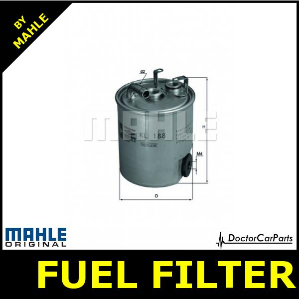 jeep grand cherokee fuel filter 2 7 diesel mkii 01 to 05. Black Bedroom Furniture Sets. Home Design Ideas