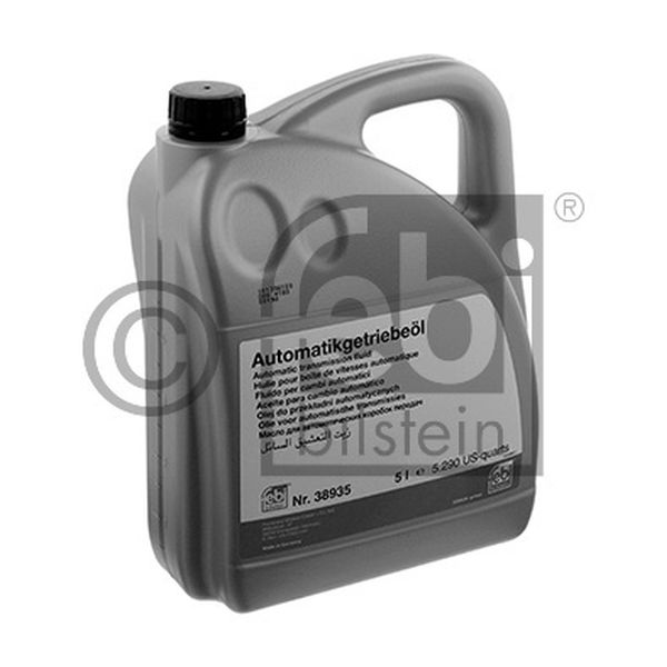 Gearbox Automatic Transmission Oil ATF Audi A6 A4 A8 Q7 Vw