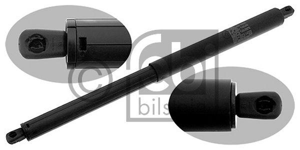 boot strut tailgate gas spring bmw x5 51247294199 ebay. Black Bedroom Furniture Sets. Home Design Ideas
