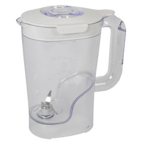 Tefal Replacement MS-5A07203 Blender JUG COMPLETE for Store'Inn food processor