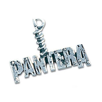 Pantera (Driven) Pendant