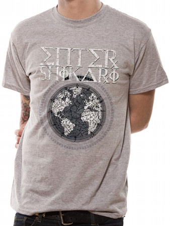 Enter Shikari (Lion Ring) T-shirt