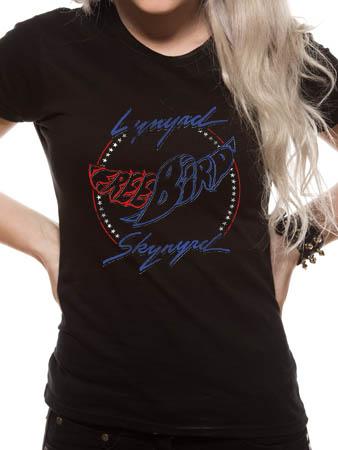 Lynyrd Skynyrd (Free Bird) T-Shirt Thumbnail 1