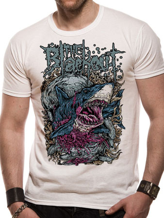 The Blackout (Shark) T-shirt