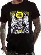 Napalm Death (Scum: Vintage) T-shirt Thumbnail 2