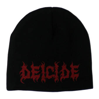 Deicide (Inverted Cross) Beanie