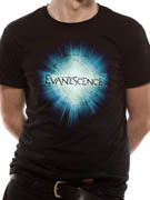 Evanescence (Light) T-Shirt Thumbnail 2