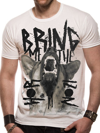 Bring Me The Horizon (Alsation) T-shirt Preview