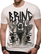 Bring Me The Horizon (Alsation) T-shirt Thumbnail 2
