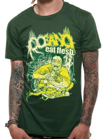 Oceano (Eat Flesh) T-shirt