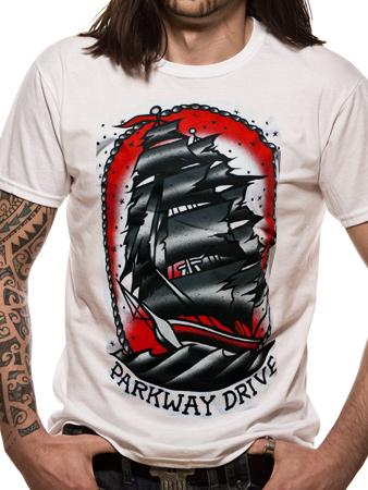 Parkway Drive (Ship) T-shirt