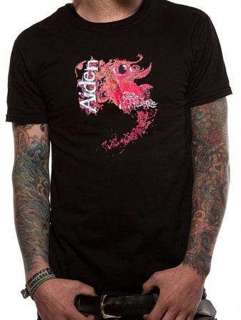 Aiden (Die Romantic) T-shirt