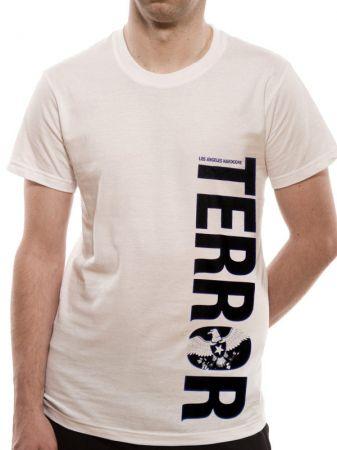 Terror (Taxi Driver) T-shirt