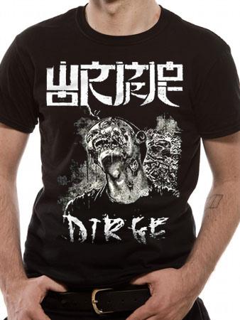 Wormrot (Dirge) T-shirt