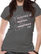 EMI (Industries) T-shirt Thumbnail 2