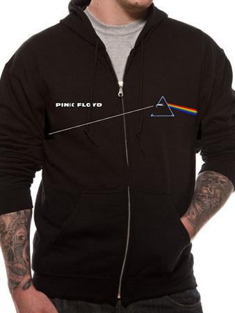 Pink Floyd (DSOTM) Hoodie. Buy Pink Floyd (DSOTM) Hoodie at The