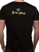 Bury Your Dead (Crown) T-shirt Thumbnail 2