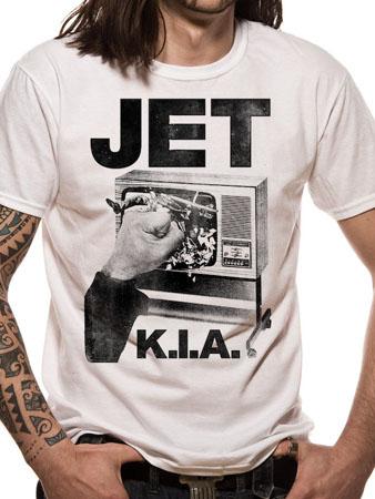 Jet (KIA) T-shirt