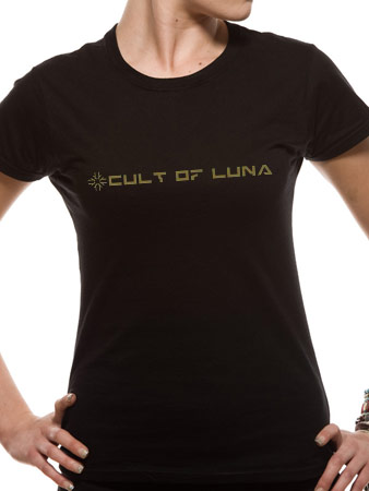 Cult Of Luna (Logo) T-shirt