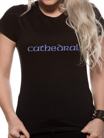 Cathedral (Logo) T-shirt