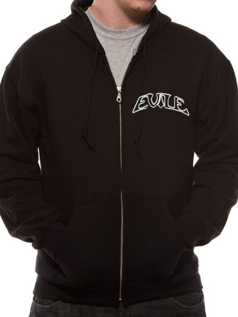 Evile (Infected Nations) Hoodie