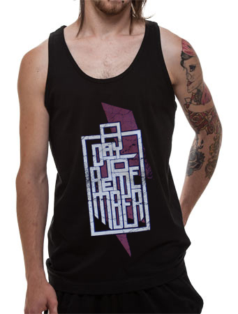 A Day To Remember (Bolt) Vest
