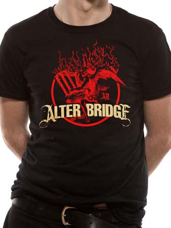 Alter Bridge (III) T-shirt