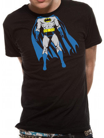 Batman (Full Body) T-shirt